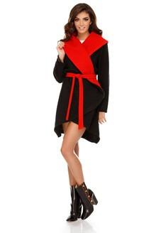 Jachetă Paulina Neagră