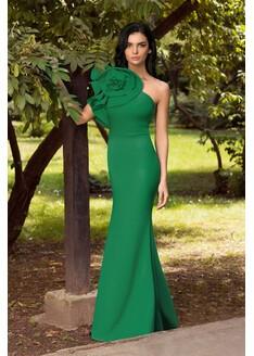 Rochie Fabulous Verde