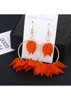 Cercei ZonCC03 Orange