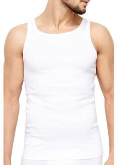 Maiou barbatesc ROSSLI Premium Cotton