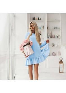 Rochie Mona Bleu
